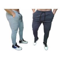 Pantalon Mono Joggers Abombado Tubito Harem Algodon Grueso