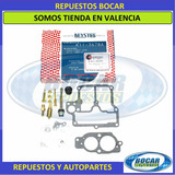 Kit Juego De Carburador 04211-10030 Toyota Starlet 92-96