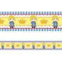 Faixa Decorativa - Pequeno Príncipe 5 Metros