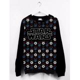 Blusa Star Wars Jedi Sith Darth Vader Moletom Feminino Canoa