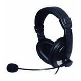 Fone Head Set Com Microfone T-750 Eletro 7