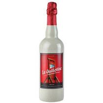 Cerveza Belga La Guillotine Strong 750cc 8.5% Envio Gratis