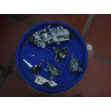 Kit Switchera/cilindros Y Llaves Mazda 6 2002-2006. Original
