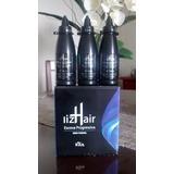 Kit 2 Escova Progressiva Liz Hair Bio Raiz 3 Produtos