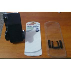 Porta Celular Para Auto Iphone 5s, 5c, 5se Marca Cellet