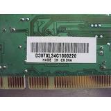Tarjeta De Red Ethernet Rj-45 Generica 10/100bt Usado