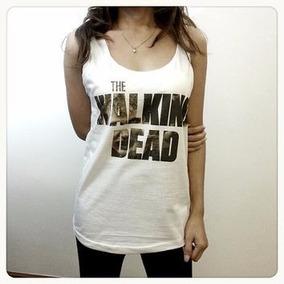 Blusa The Walking Dead