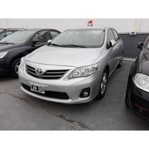 Toyota Corolla 1.8 Xei Mt Cuero - Jorge Lucci 154960 3863!!!