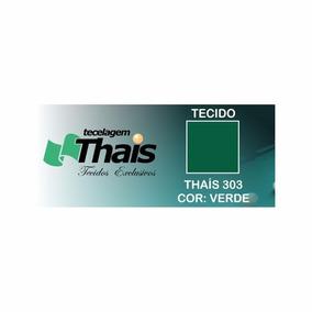 Tecido Para Mesa De Sinuca Thais 303 Acrílico Verde -1 Metro