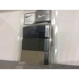 Cintos Nike Golf Set 3 Colores Verde Beige Negro Unitalla