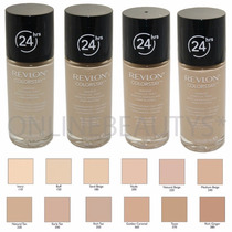 Base Colorstay 24 Hrs De Revlon