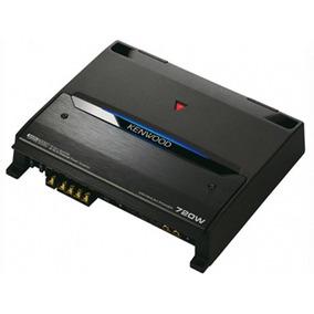 Planta Kenwood Kac-8405 720w Amplificador Nuevo En Su Caja