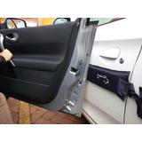 Protector Magnético De Puertas Para Autos Protek-car 4x90 Cm