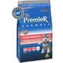 Ração Premier Pet Formula Cães Filhotes Raças Pequenas 20kg
