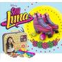 Patines Originales Soy Luna, Stock Disponible ¡¡