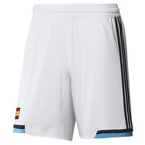 Short España Suplente Original Adidas Temporada 2013