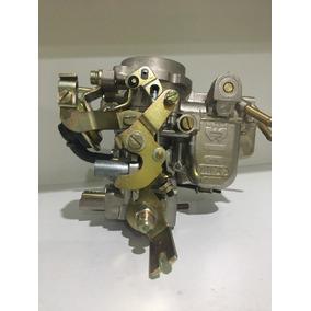 Carburador Weber Monza 1.8 Àlcool Até 08/85 190.005.02