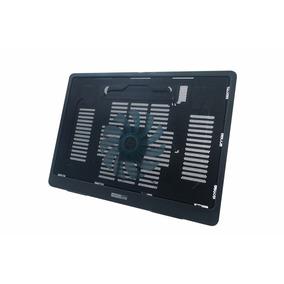 Cooler Base P/ Notebook Hardline Hl-f19 Base Ventilador
