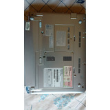 Laptop Usada Para Partes Toshiba Nb200