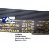 Correia 8pj 0750 Ou 750 Esteira Movement Lx-150 Goodyear
