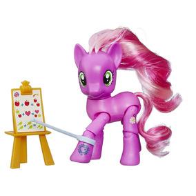 My Little Pony - Figura Articulada - Cheerilee B8021
