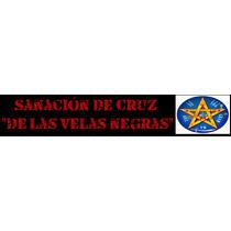 Sanacion De Las Velas Negras.brujeria Negra Babalawosnbenito