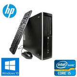 Pc Core I5 3.2ghz Hp 8300 Elite (3ra.gen)