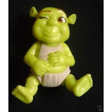 Bebé Ogro 2 Shrek Tercero Mc Donalds 2007