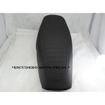 Banco Para Moto Honda Cg 82