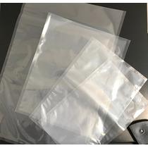 Bolsa De Empaque Al Vacio (pouch) 20cm X 30cm Iva Incluido