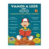 Juegos Educativos Pipo Para Pc Vamos A Leer Con Pipo 2