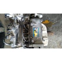 Motor Do Palio Fire 1.0 Ou Siena Fire 1.0 8 Válvulas Com Not