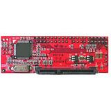 Mini Adaptador P/ Usar Dispositivos Sata En Controladora Ide