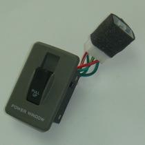 Interruptor Vidro Eletrico Ld Kia Besta 2.2 93/94/95/96