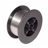 Arame De Solda Mig Alumínio Er-4043 0.8mm Uso Com Gás 500g