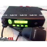 Radiotransmisor Móvil Motorola Em400 Vhf 32 Canales 25 Watt
