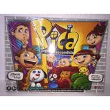 Pica Jugando A La Escondida Juego De Mesa Original Top Toys