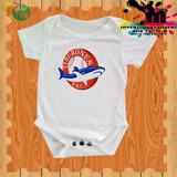 Body Bebe Personalizados Tiburones De La Guaira Lvbp