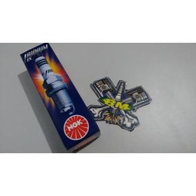 Vela Ngk Iridium Cpr8eaix-9 Fan150/titan150/bros150 Biz125