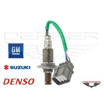 Sonda Lambda Tracker Suzuki Gran Vitara 2.0 2112004520 Denso