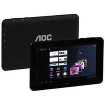 Tablet Aoc Breeze G7 Mw0713-bkb