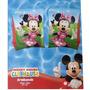 Bracitos Flotadores Inflables Minnie Disney Pileta Smile