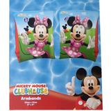 Bracitos Minnie Flotadores Inflables Disney Pileta Smile