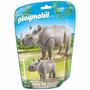 Playmobil Rinoceronte 6638 Mejor Precio!!