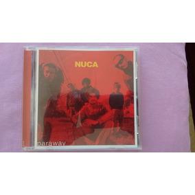 Cd - Nuca - Paraway - 2003