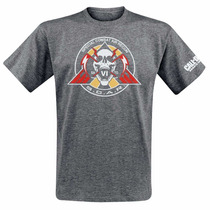 Playera Call Of Duty Scar, Original, De Colección!!