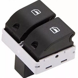 Boton Switch Doble Vidrio Delantero Fox/cross/space/polo/gol