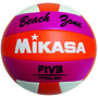 Balon De Voleibol Mikasa De Playa Vxs