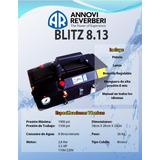 Hidrolavadora Hidroherramientas + Annovi Reverberi Blitz8.13