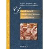 Libro Derecho Civil Introduccion Y Personas 2ed *cj